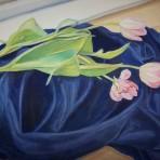 """""""Tulips on Velvet"""""""