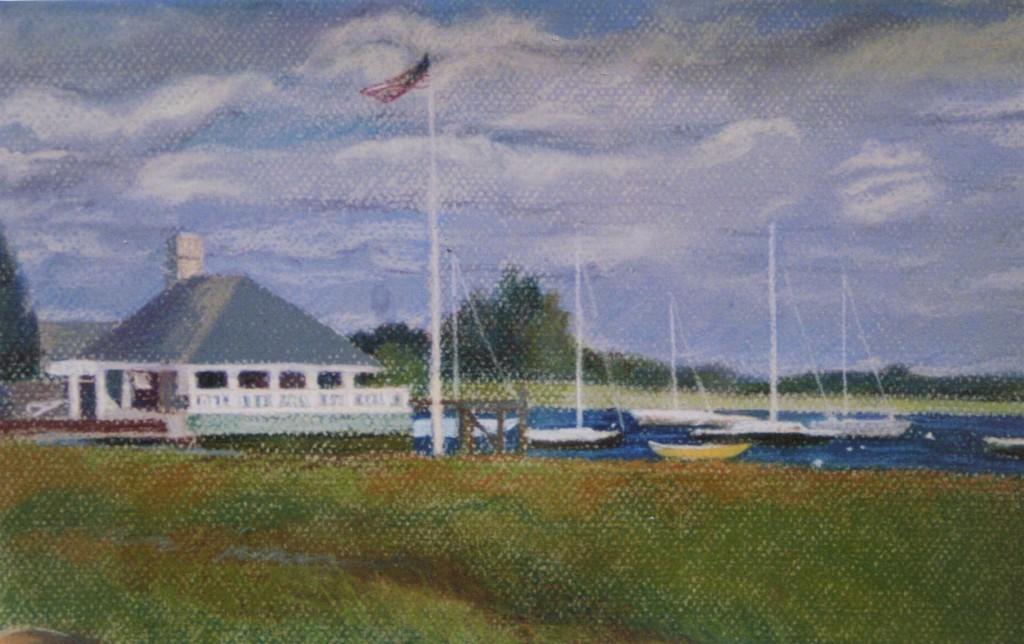 """""""American yacht Club"""""""