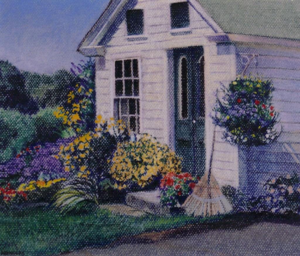 """Garden Place"""