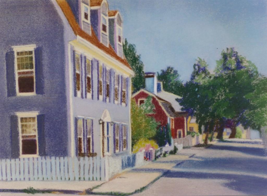 """""""Merrill Street"""""""