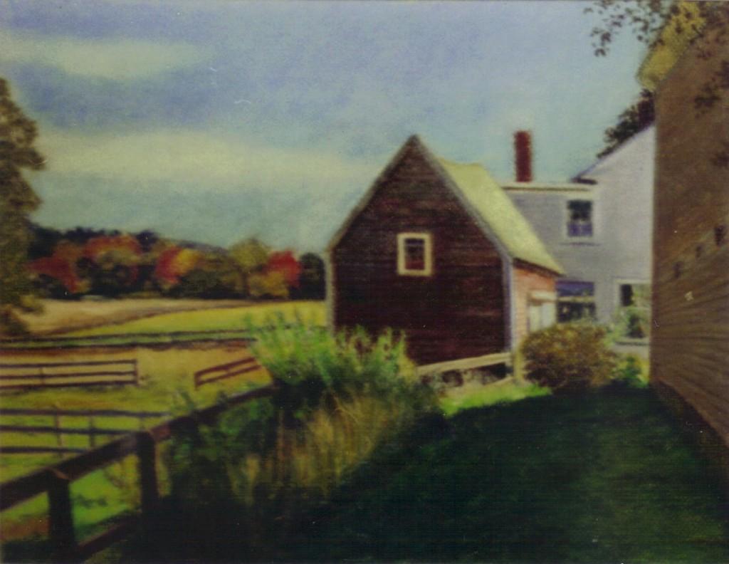 """""""Mile Stone Farm"""""""
