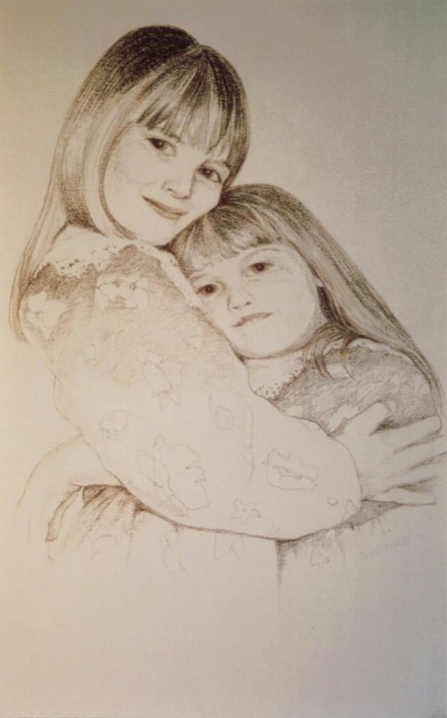 """The Ryan Sisters"""